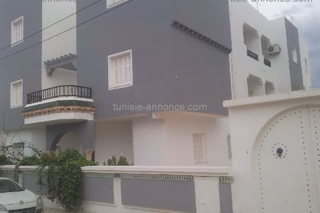 Appart a sousse - Sousse - Wohnung