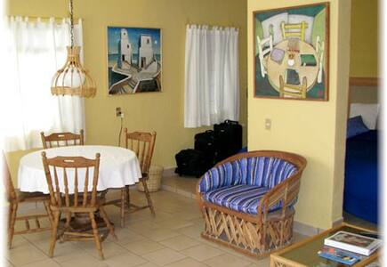 Garden Suite in Mexico´s heart - Jocotepec