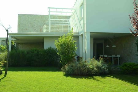 Comfort  nel verde, vicino al mare  - Castellaneta Marina - Villa