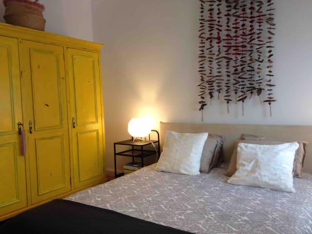 Beautiful Private Room in Paço de Arcos - NEW
