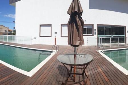 Belíssimo Apartamento na Praia de Mariscal