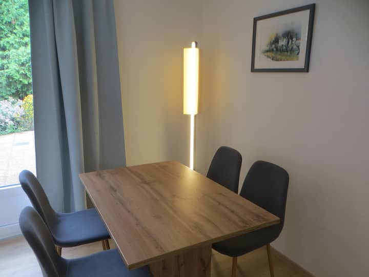 City Apartment Amadeus