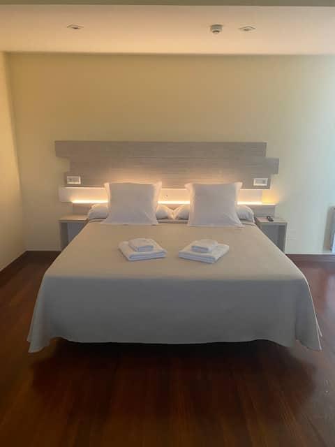Hotel Posada H. El Alba recién inaugurado !!