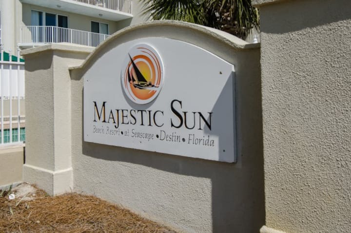 Wyndham Majestic Sun - Spacious 2 Bedroom