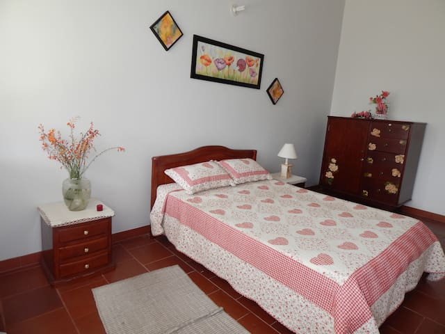 Beatiful bedroom Double near Bogota - La Calera - Rumah