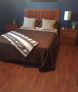 Private Bedroom & Bath next to Turnpike (Kendall) - Miami
