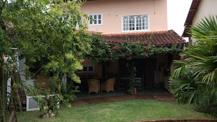 Casa de Angra - Parque das Palmeiras