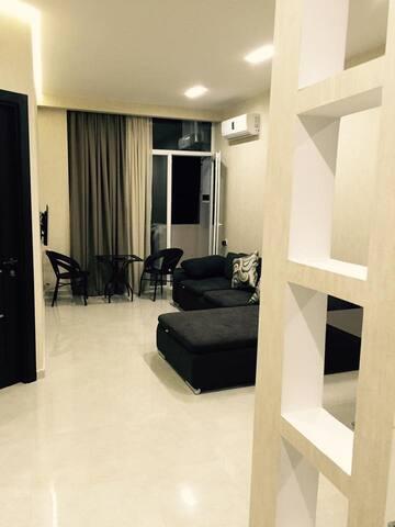 квартира на берегу моря - Gonio - Квартира