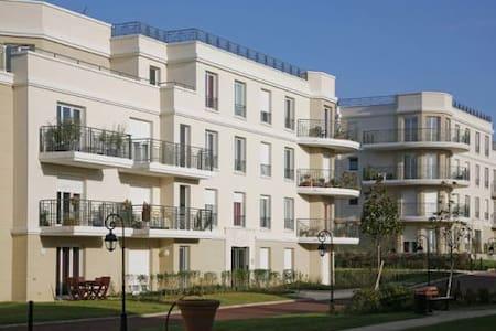 Résidence hermitage - Apartment