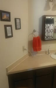 Peaceful living, short drive to OSU - Stillwater - Appartamento