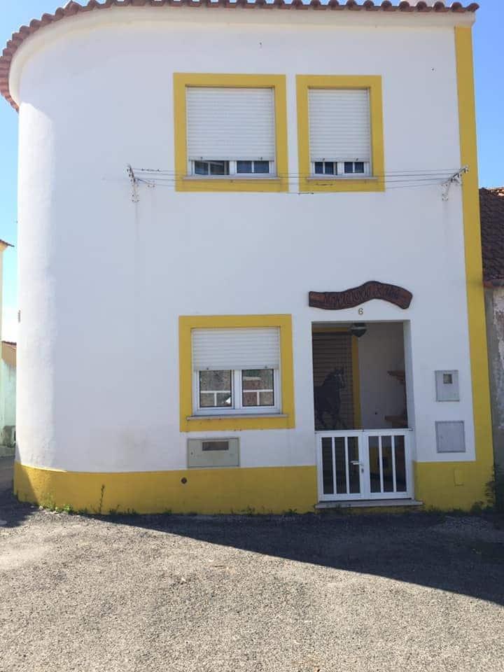 Montejunto Rose - Casa com vista para a Serra!