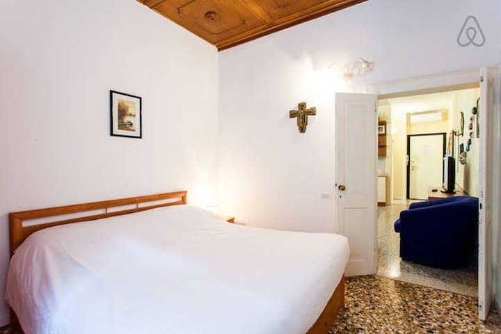 Rialto Mercato Melusina apartment 1