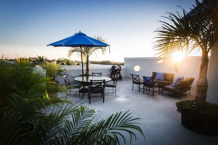 Luxury Villa in Hollywood Beach, FL - ハリウッド - 別荘