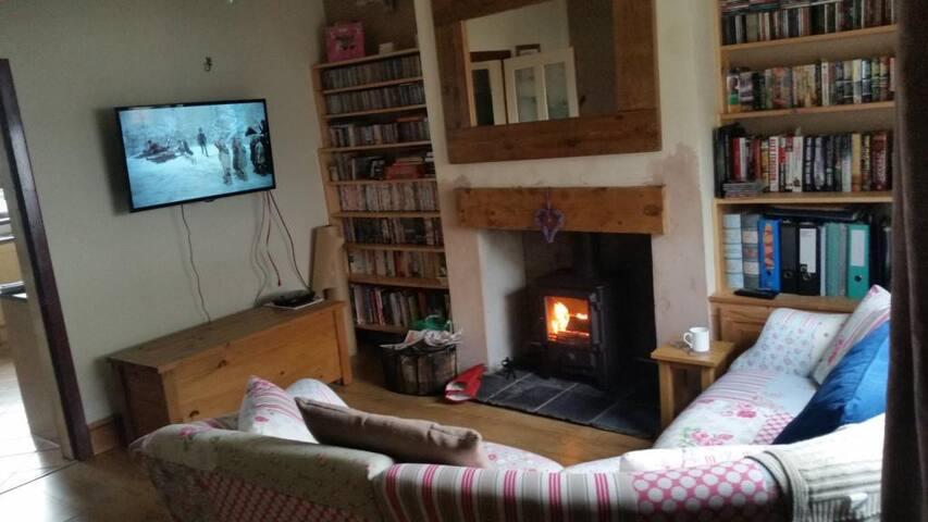 Loft conversion room to let - Summerhill - Casa