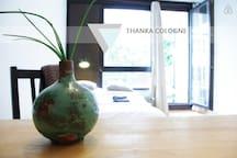 Bright Studio in Top Location #BELGIANQUARTER