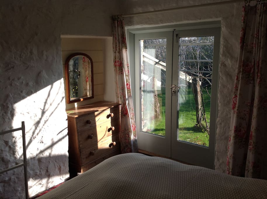 Greenala Bedroom