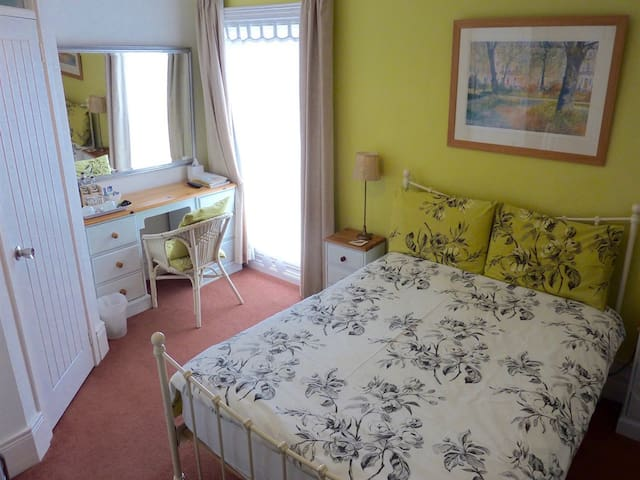 Derrin Guest House B&B - double room