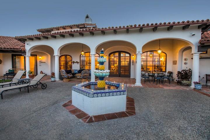 Quinta Refugio Getaway