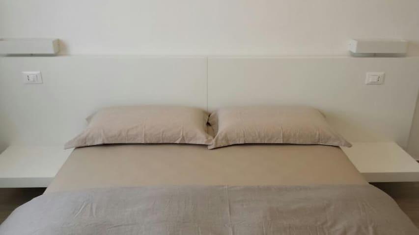 Camere confortevoli in villa - Pero - Bed & Breakfast