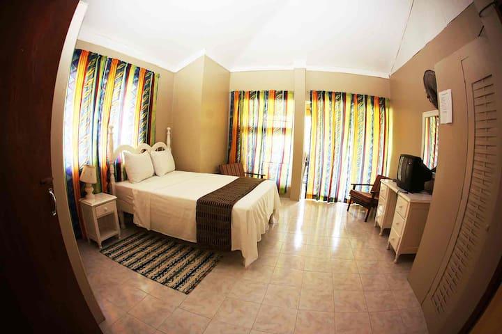Moonrise Villas Standard Room #207