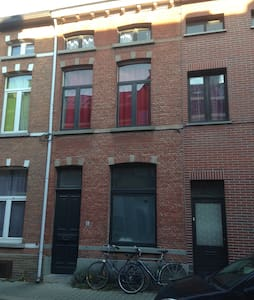 Privé-kamer(s) op wandelafstand van centrum - Mechelen