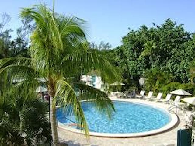Sanibel 2 b.r. condo - East End - Sanibel - Daire