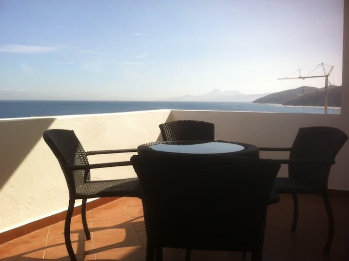 Maison en bord de mer tout confort à Tanger
