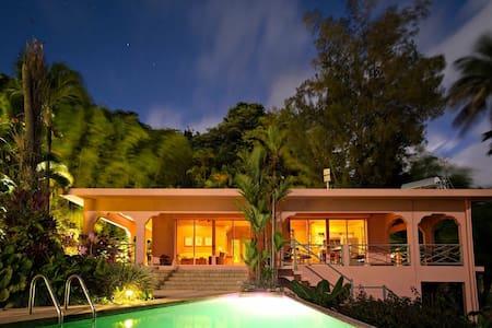 Casa Flamboyant  Bed & Breakfast- Ginger Terrace