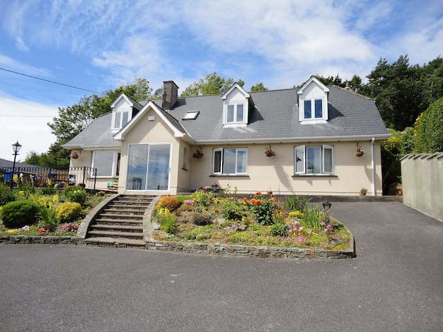 Golden Gate House, Kinsale. Room-3 - Kinsale - Inap sarapan