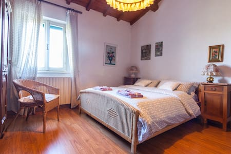 Camera matrimoniale Shanti B&B - Rimini - Bed & Breakfast