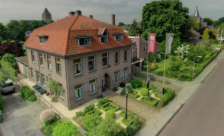 Klooster van Dalfsen 10-16 bedden