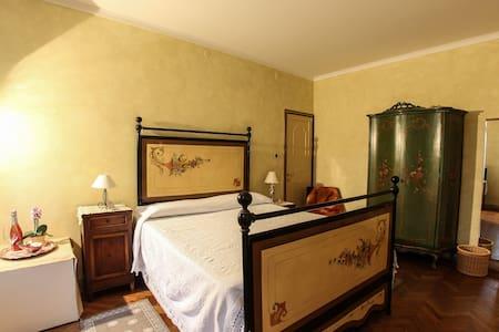 Venezia in Villa Laura - Mogliano Veneto - Bed & Breakfast