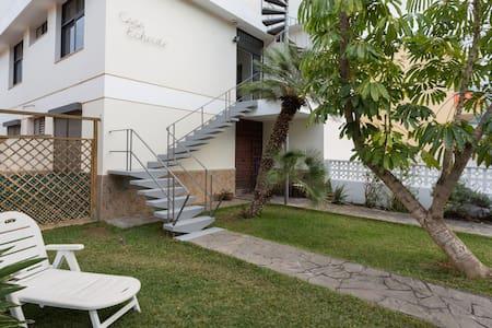 Apartament 2-6 persons