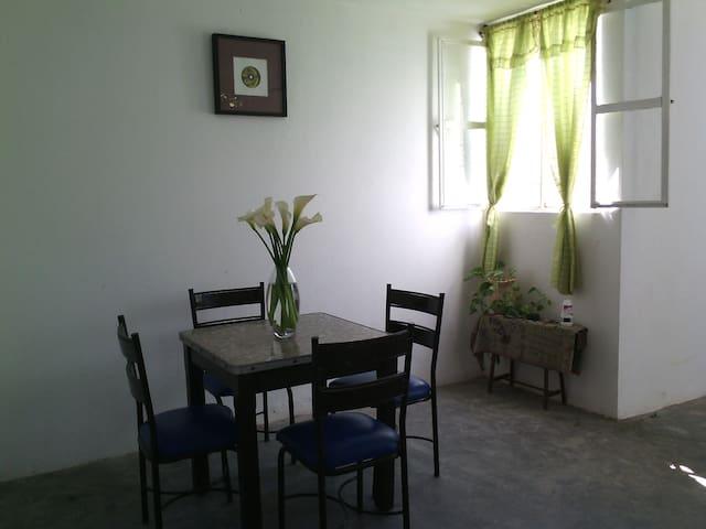 Tu casa en Juchitan, Oaxaca - Juchitán de Zaragoza - Rumah