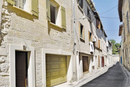 Terraced house with 2 bedrooms on 60m² in Beaucaire