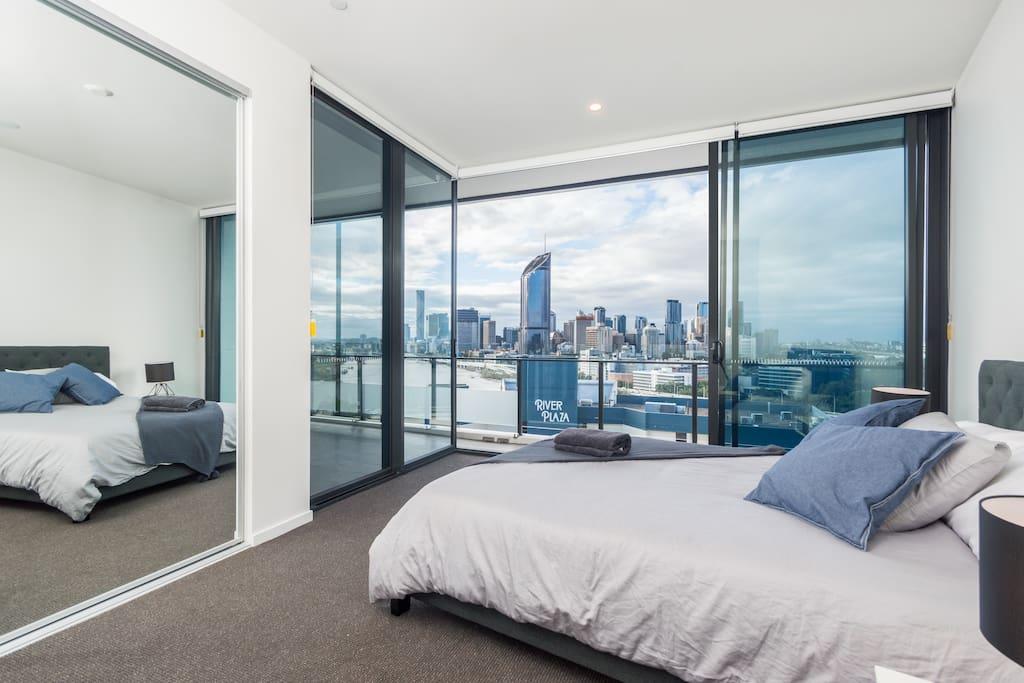 Riverside Apartments To Rent Brisbane
