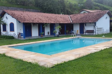 Linda Suite a 100mts do Lago Javary
