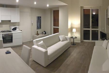 Elegante bilocale a Milano 2 - piano alto - Segrate - Wohnung