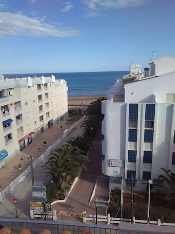 logement Alcosseber bord de mer - Alcossebre - Apartamento