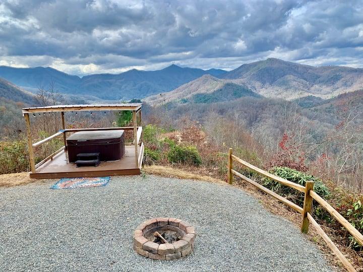 Smoky Mountain Escape