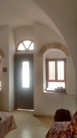 Charming room opposite the Western Wall