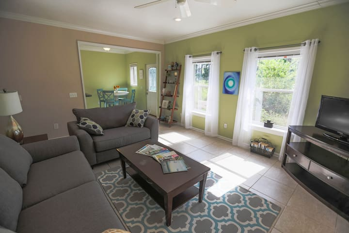Key Lime House - Seagrove 1 Bedroom Apartment - 聖羅莎海灘(Santa Rosa Beach) - 公寓