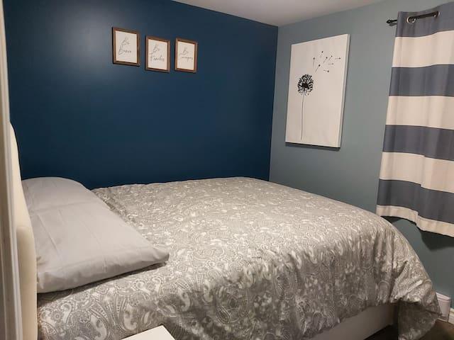 Cozy 1 bedroom getaway