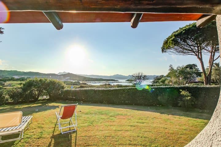 Villa Valenti, private villa near the beach - Mucchi Bianchi - Villa