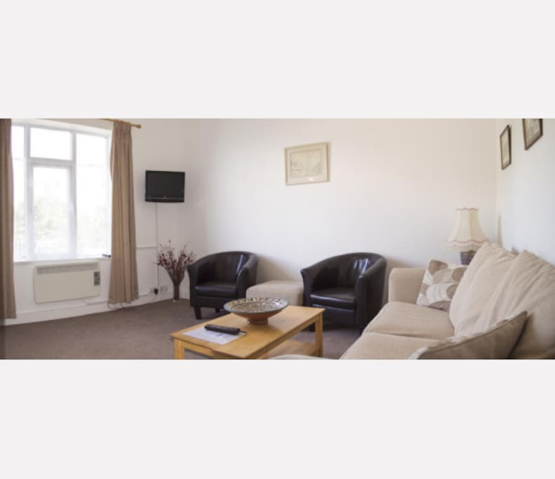Lounge - Apartment 2