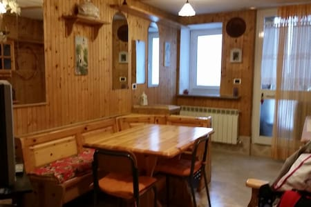 Big comfortable and relaxing House in Countryside - Crocefieschi - Дом