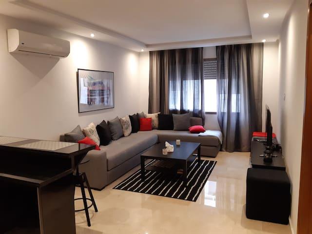 Beaulieu Cozy Apartment Maarif