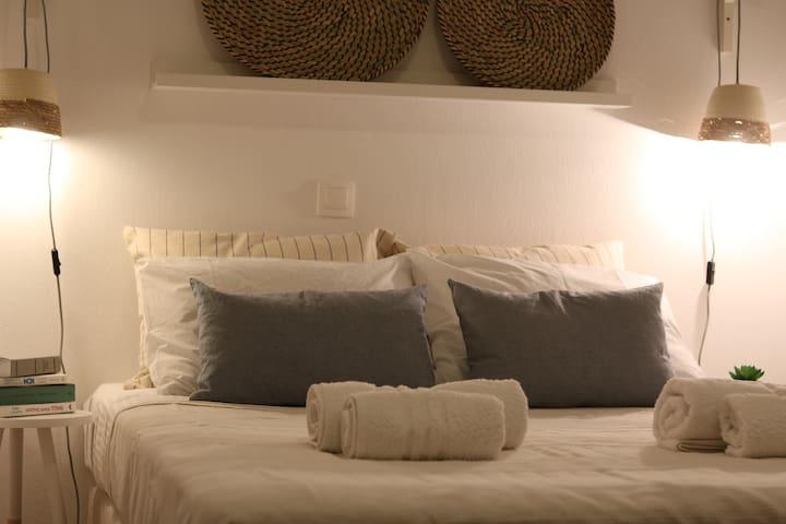 Chora Double Room