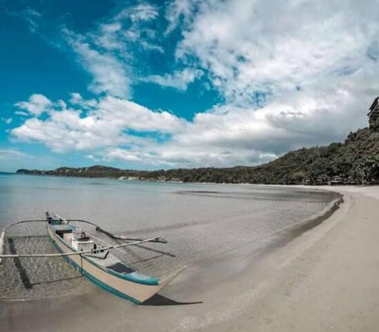 Beachview Unit in Amara
