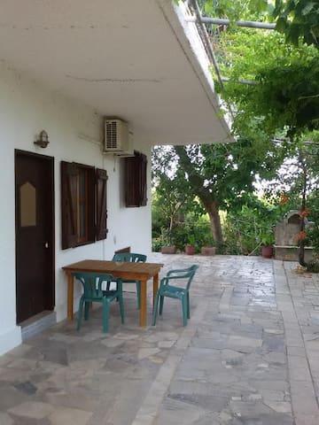 Room 4 - Asini - Lägenhet